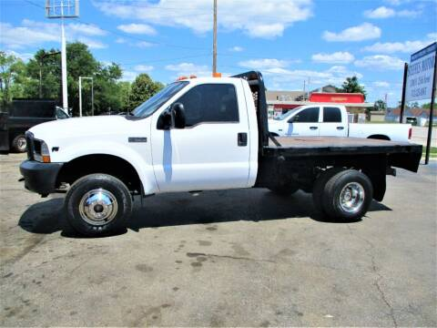 2004 Ford F-350 Super Duty for sale at Steffes Motors in Council Bluffs IA