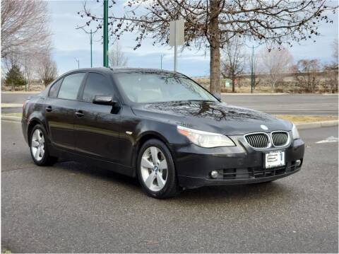 2006 BMW 5 Series for sale at Elite 1 Auto Sales in Kennewick WA