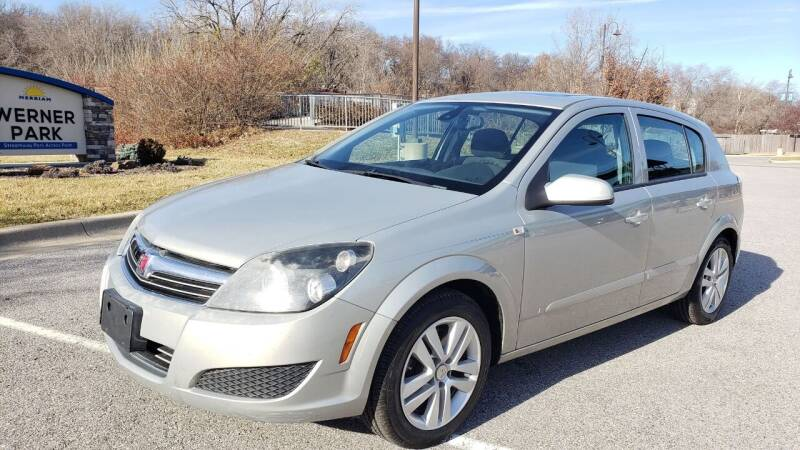 2008 Saturn Astra for sale at Nationwide Auto in Merriam KS