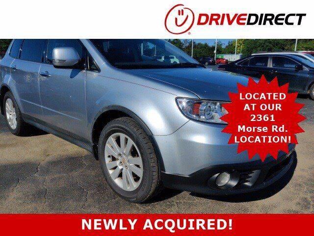 2014 Subaru Tribeca for sale in Columbus, OH