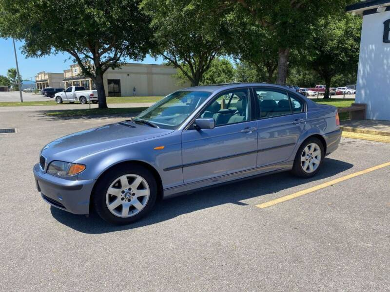 2005 BMW 3 Series for sale at Executive Automotive Service of Ocala in Ocala FL