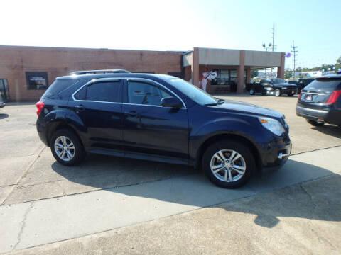 2015 Chevrolet Equinox for sale at BLACKWELL MOTORS INC in Farmington MO