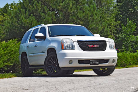 2008 GMC Yukon for sale at Rosedale Auto Sales Incorporated in Kansas City KS