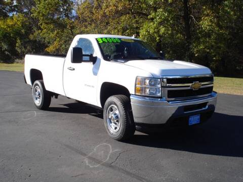 2014 Chevrolet Silverado 2500HD for sale at Fox River Auto Sales in Princeton WI