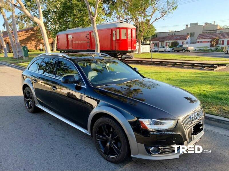 2013 Audi Allroad for sale in Los Angeles, CA