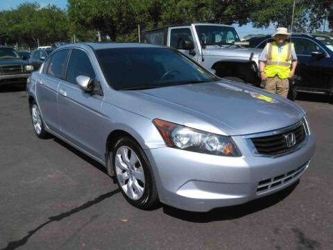 2009 Honda Accord for sale at Gulf South Automotive in Pensacola FL