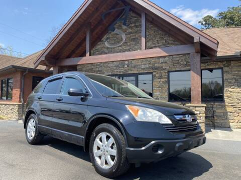 2008 Honda CR-V for sale at Auto Solutions in Maryville TN