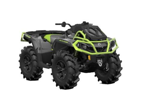 2021 Can-Am Outlander X mr 850 for sale at Lipscomb Powersports in Wichita Falls TX