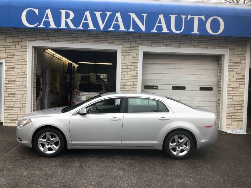 2009 Chevrolet Malibu for sale at Caravan Auto in Cranston RI