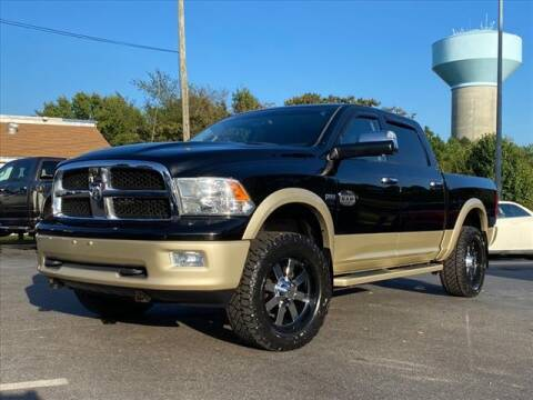 2012 RAM Ram Pickup 1500 for sale at iDeal Auto in Raleigh NC