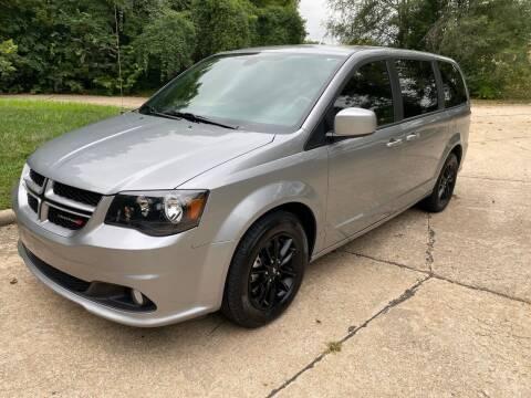2019 Dodge Grand Caravan for sale at Sansone Cars in Lake Saint Louis MO