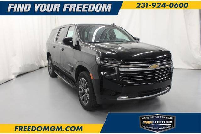 2021 Chevrolet Suburban for sale in Fremont, MI