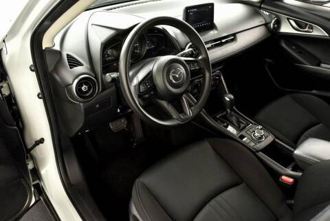 2019 Mazda CX-3 for sale at CU Carfinders in Norcross GA