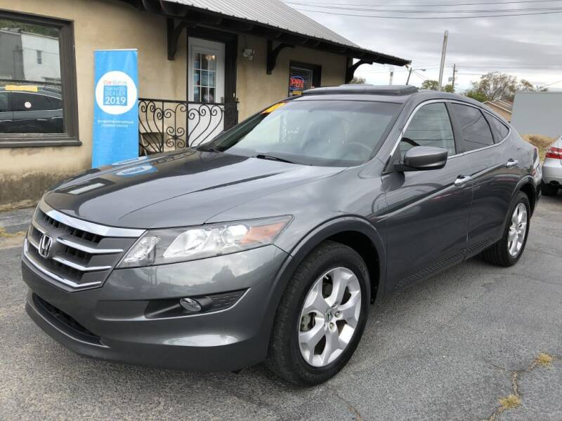 2010 Honda Accord Crosstour for sale in Alabaster, AL