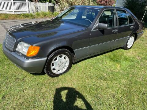 1992 Mercedes-Benz 300-Class for sale at MEE Enterprises Inc in Milford MA