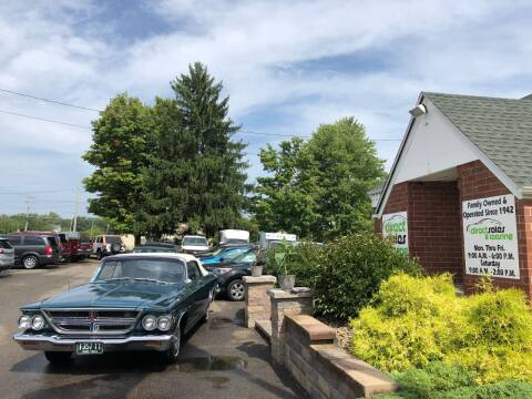 1964 Chrysler 300 for sale at Direct Sales & Leasing in Youngstown OH