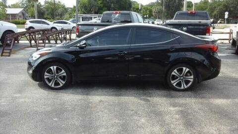 2015 Hyundai Elantra for sale at Denny's Auto Sales in Fort Myers FL