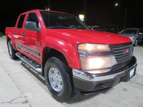 2005 GMC Canyon for sale at Import Exchange in Mokena IL