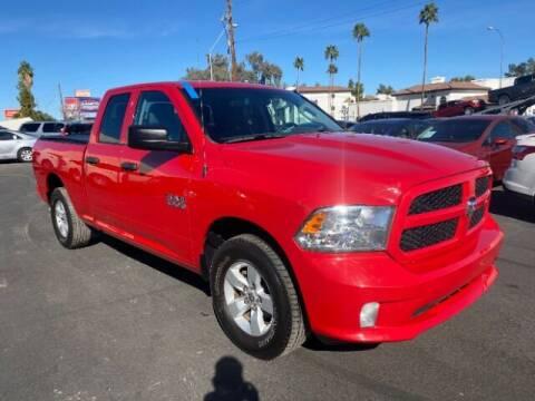 2018 RAM Ram Pickup 1500 for sale at Brown & Brown Wholesale in Mesa AZ
