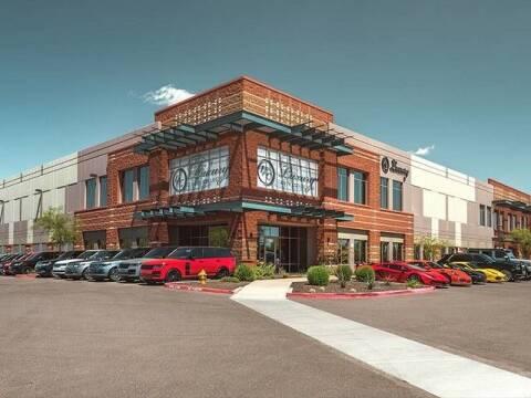 2015 Lamborghini Aventador for sale at Luxury Auto Collection in Scottsdale AZ