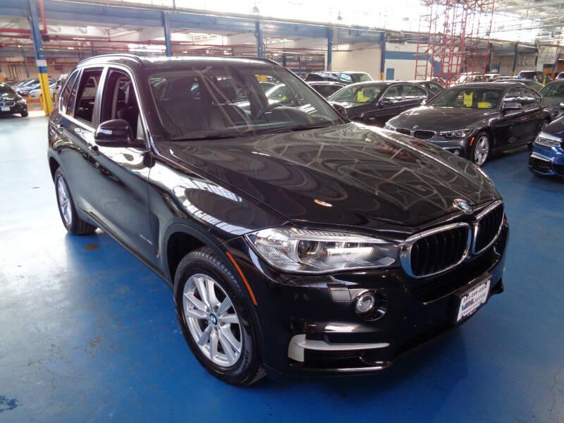 2015 BMW X5 for sale in Teterboro, NJ