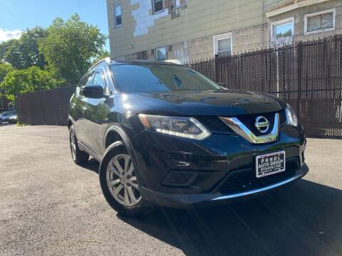 2016 Nissan Rogue for sale at PRNDL Auto Group in Irvington NJ