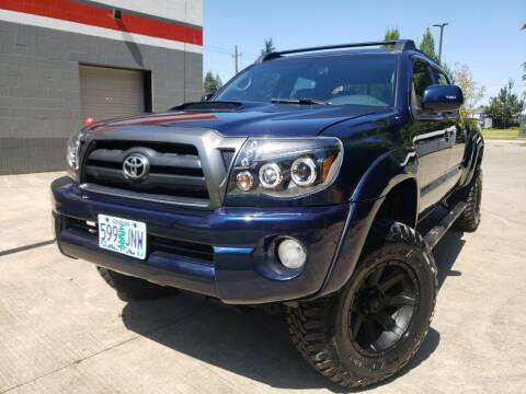 2007 Toyota Tacoma for sale at A1 Group Inc in Portland OR