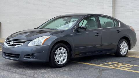 2011 Nissan Altima for sale at Carland Auto Sales INC. in Portsmouth VA