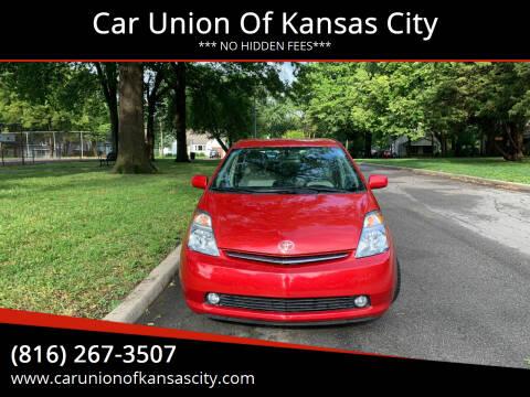 2007 Toyota Prius for sale at Car Union Of Kansas City in Kansas City MO