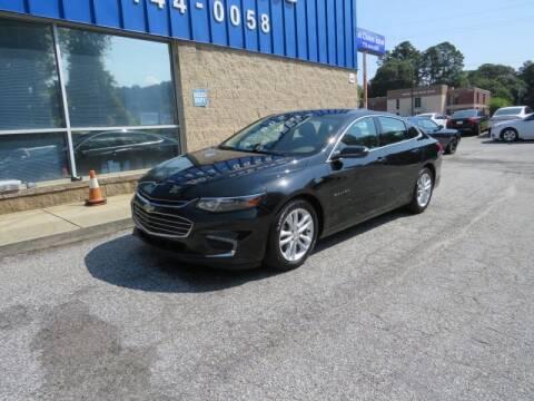 2017 Chevrolet Malibu for sale at 1st Choice Autos in Smyrna GA