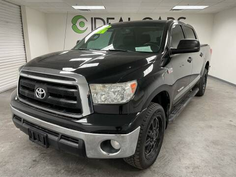 2013 Toyota Tundra for sale at Ideal Cars Broadway in Mesa AZ