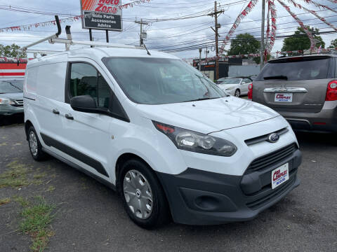 2016 Ford Transit Connect Cargo for sale at Car Complex in Linden NJ