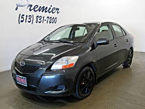 2009 Toyota Yaris for sale at Premier Automotive Group in Milford OH