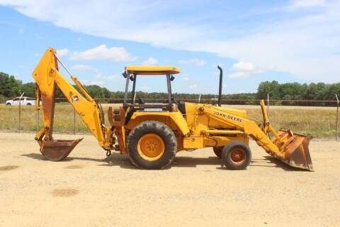 1989 John Deere 310C for sale at Vehicle Network - Dick Smith Equipment in Goldsboro NC