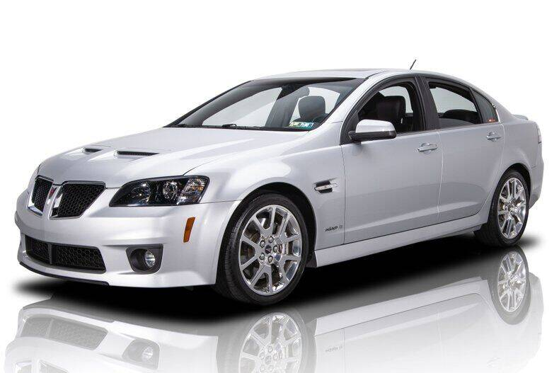 2009 Pontiac G8 for sale in Charlotte, NC