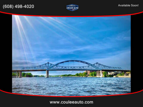2008 Ford Edge for sale at Coulee Auto in La Crosse WI