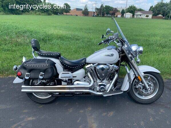 2006 Yamaha Road Star for sale at INTEGRITY CYCLES LLC in Columbus OH