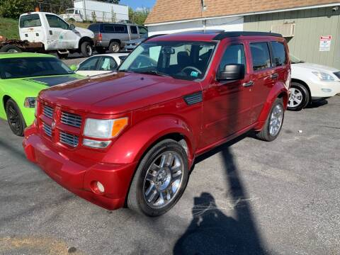 2007 Dodge Nitro for sale at Butler Auto in Easton PA
