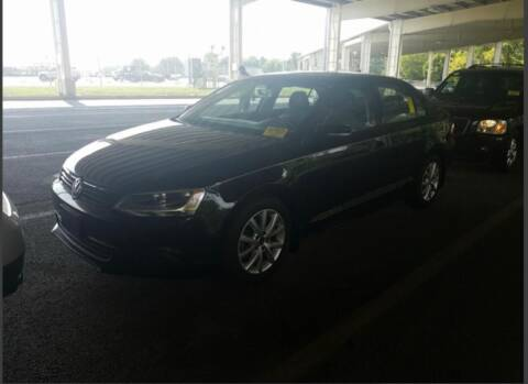2012 Volkswagen Jetta for sale at All City Auto Group in Staten Island NY