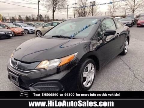 2014 Honda Civic for sale at BuyFromAndy.com at Hi Lo Auto Sales in Frederick MD