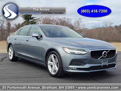 2018 Volvo S90 for sale at The Annex in Stratham NH