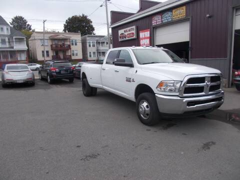 2018 RAM Ram Pickup 3500 for sale at Mig Auto Sales Inc in Albany NY