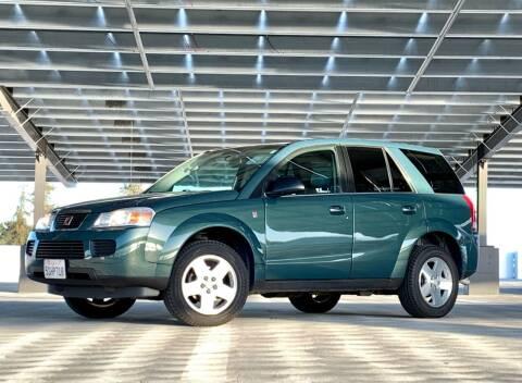2006 Saturn Vue for sale at Car Hero LLC in Santa Clara CA