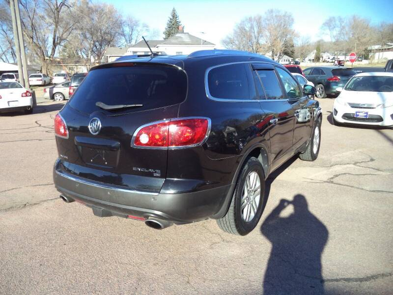 2008 Buick Enclave CX 4dr Crossover - Sioux City IA