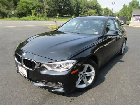 2013 BMW 3 Series for sale at Guarantee Automaxx in Stafford VA