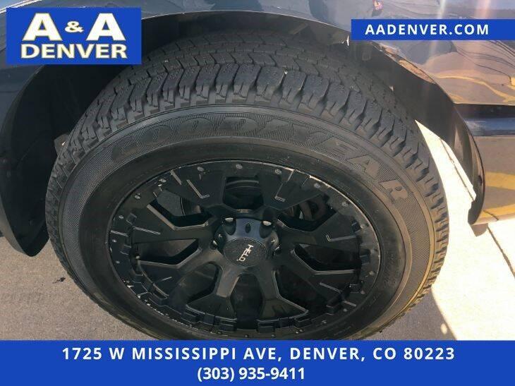 2006 Dodge Durango SLT 4dr SUV 4WD - Denver CO
