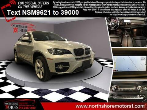 2012 BMW X6 for sale at Sunrise Auto Outlet in Amityville NY