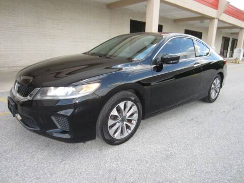 2014 Honda Accord for sale at PRIME AUTOS OF HAGERSTOWN in Hagerstown MD