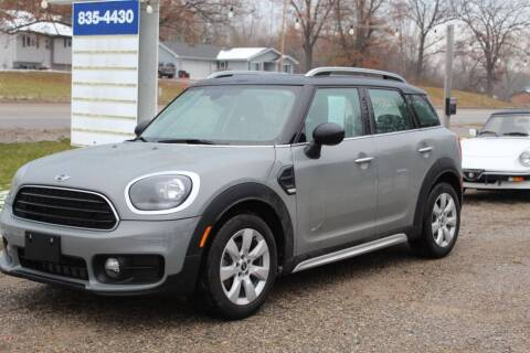 2018 MINI Countryman for sale at Rallye Import Automotive Inc. in Midland MI