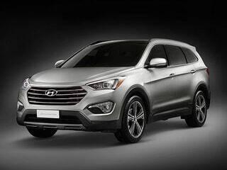 2016 Hyundai Santa Fe for sale at West Motor Company in Hyde Park UT